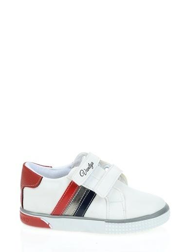 Ayakkabı-Vanilya